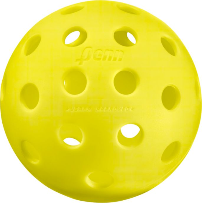Penn 40 3-Pack Pickleballboll