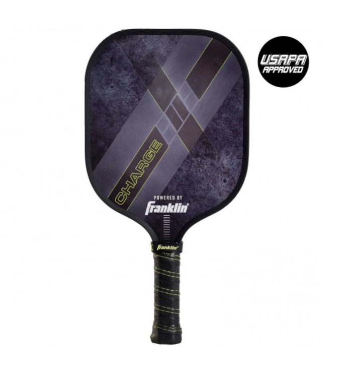 Franklin Sports X- Charge Pickleball Paddle