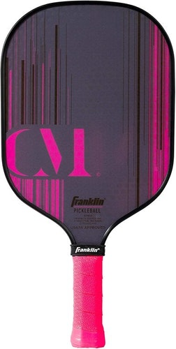 Franklin Sports Christine McGrath Signature Paddle