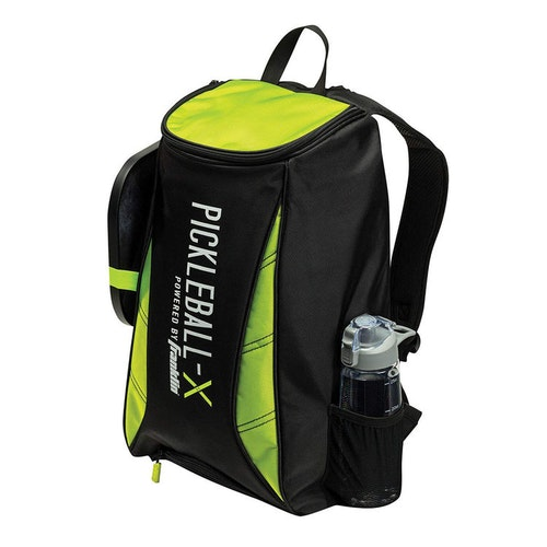 Franklin Sports Deluxe Competition Bag