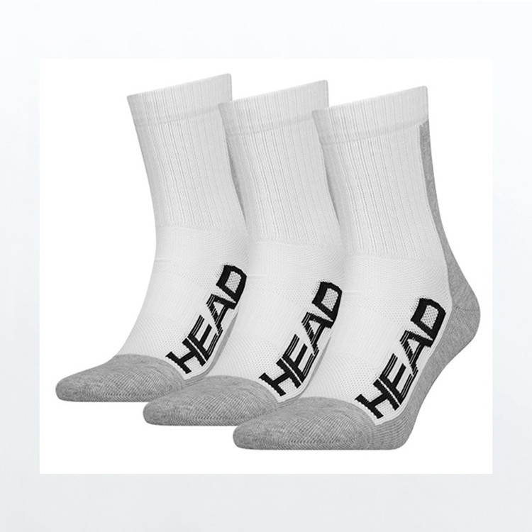 Head Performance Socks 3-pack