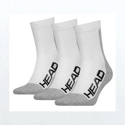 Head Performance Socks 3-pack