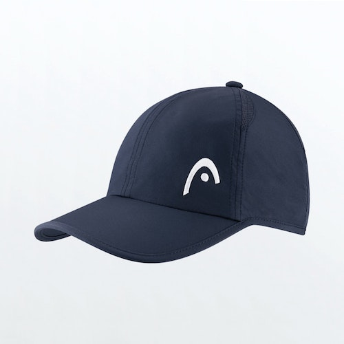 Head Pro Player Cap  Keps Navy