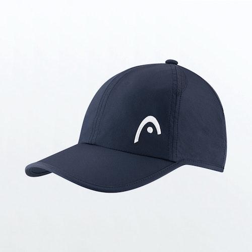 Head Pro Player Cap  Keps Navy