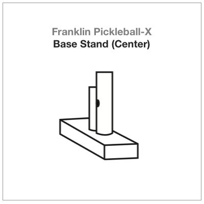 Franklin Pickleball-X Base Stand (Center)