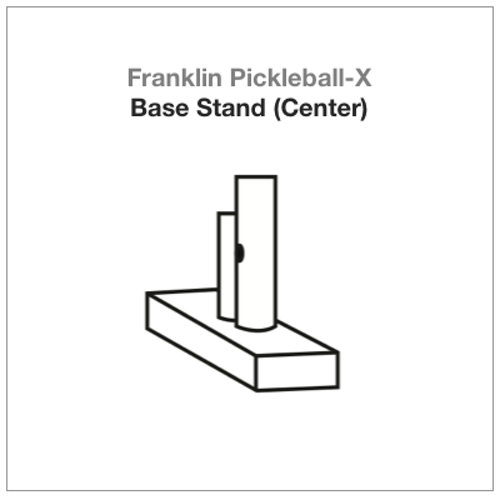 Franklin Pickleball-X Base Stand (Center)