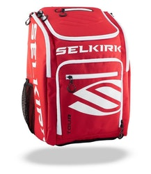 Selkirk 2021 Tour Backpack Röd