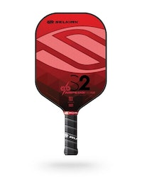 Selkirk 2021 AMPED S2 Lightweight Red