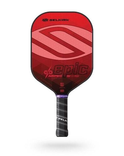 Selkirk 2021 Amped Epic Lightweight Röd
