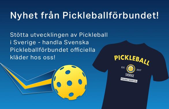 Svensk Pickleball