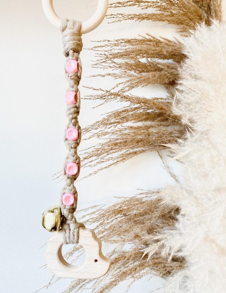 Golden babygym pinnsvin