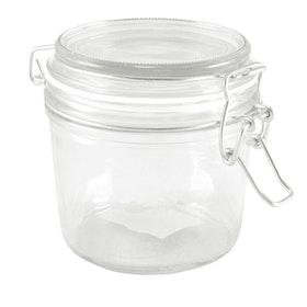Paketerbjudande Glasburkar med Snäpplock 300ml 8st