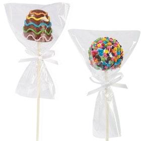 Cakepoppåsar