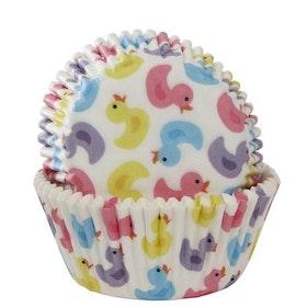 Muffinsformar Badankor