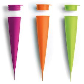 Lékué Glassform Pop-up 3-pack