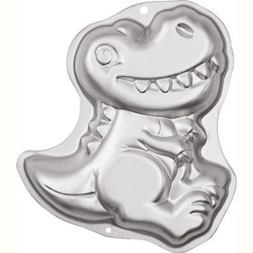 Wilton Bakform Dinosaurie