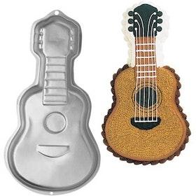 Wilton Bakform Gitarr