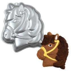 Wilton Bakform Häst