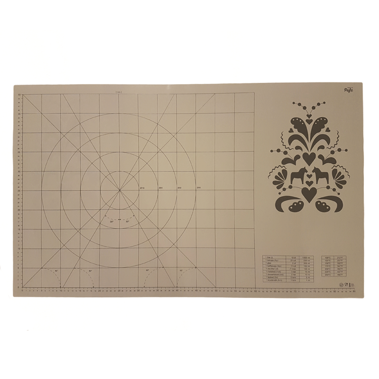 Bakmatta Pro Edition XL 90x55 cm