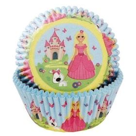 Muffinsformar Prinsessa