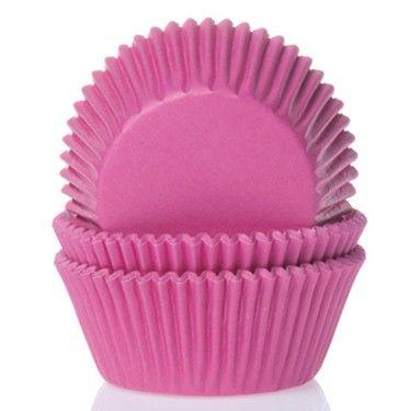 Minimuffinsformar Rosa
