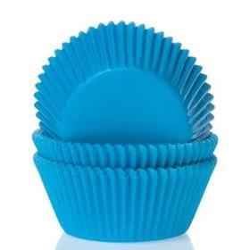 Minimuffinsformar Blå