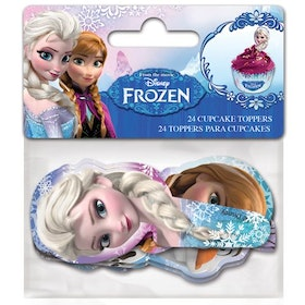 Cupcake Toppers Frost