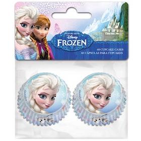 Minimuffinsformar Disney Frost