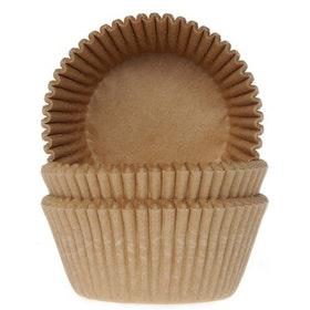 Muffinsformar Oblekta