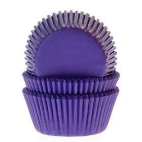 Muffinsformar Lila