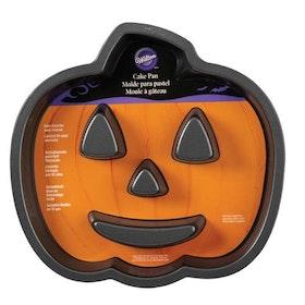 Wilton Bakform Halloween Pumpa