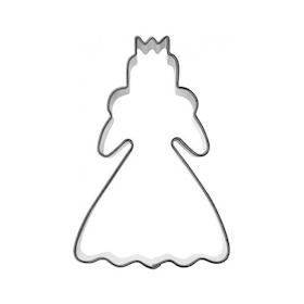 Pepparkaksform Prinsessa