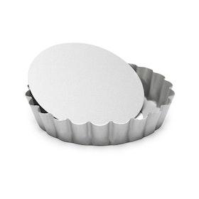 Patisse Pajform Mini 10 cm Löstagbar Botten