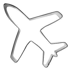 Pepparkaksform Flygplan