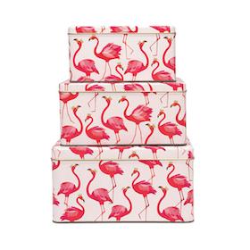 Kakburkar Flamingo 3 st