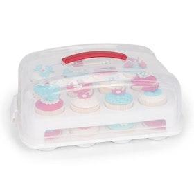 Patisse Cupcake Box