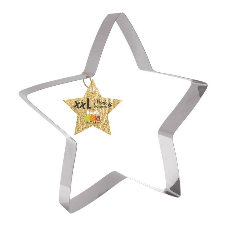 Tårtring Stjärna