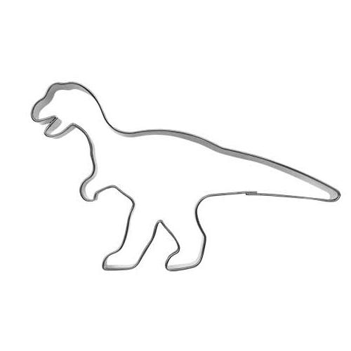 Pepparkaksform Dinosaurie Tyrannosaurus
