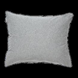 Marbäck - Pillowcase - Grey Melange
