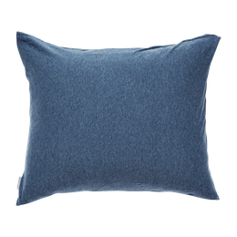 Marbäck - Pillow - Navy melange