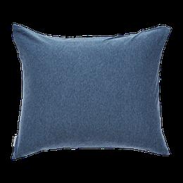 Marbäck - Pillowcase - Navy Melange