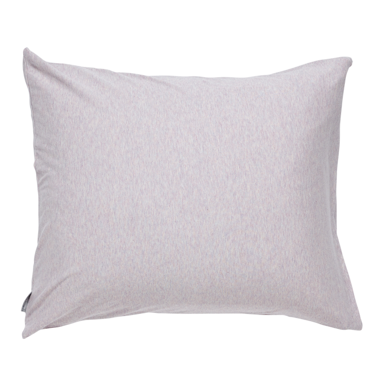 Marbäck- Pillowcase - Pink Melange