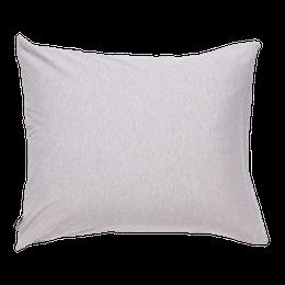 Marbäck- Pillowcase - Pink Melange