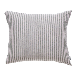 Marbäck - Pillow - Pink Stripe