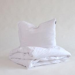 Marbäck – Bedset – White