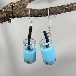 Drink blå