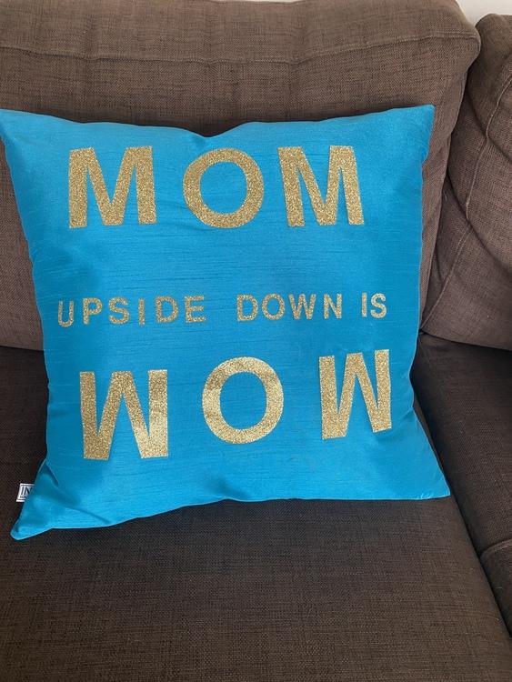 Kuddfodral Mom