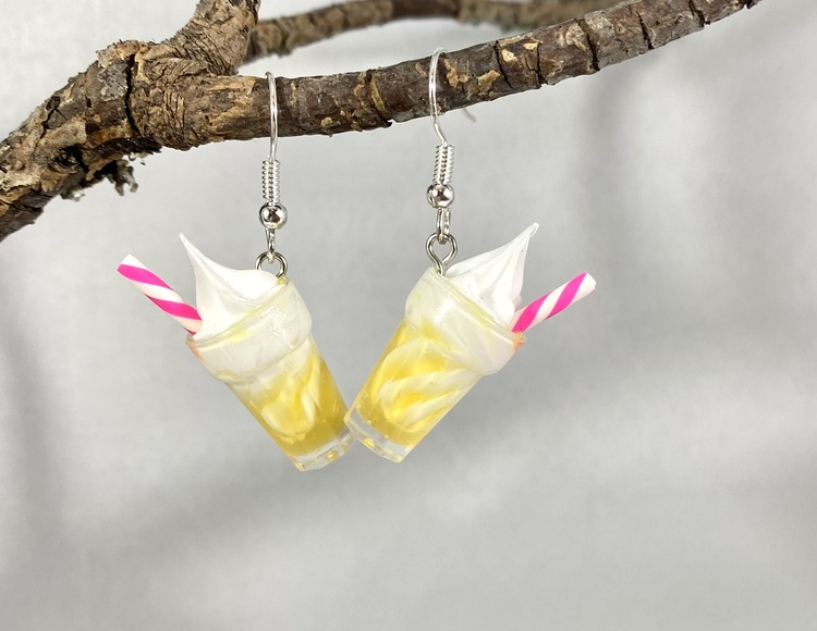 Milkshake Citron