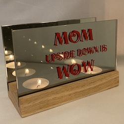 Ljusstake MOM WOW