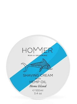 Hommer Shaving cream